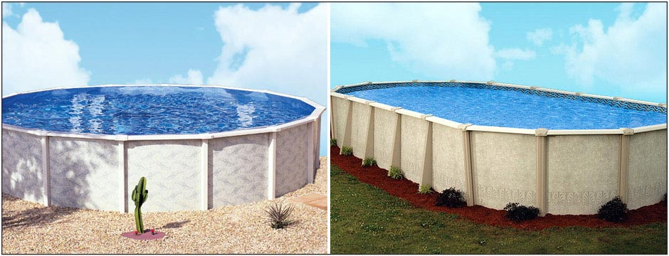 Quality Swimming Pool Kits Systems Fiberglass Pool
