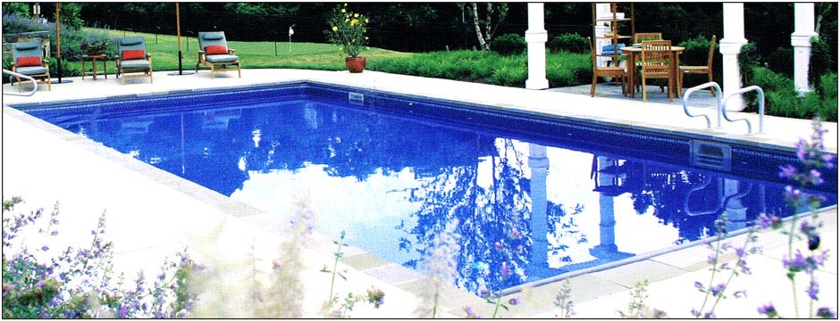Quality Swimming Pool Kits Amp Systems Fiberglass Pool
